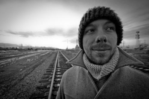 Train Tracks-5274