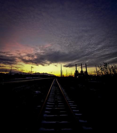 Train Tracks-5307
